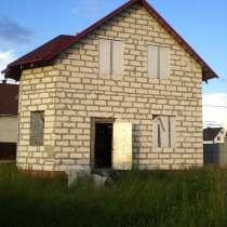 Продам дом в пос. Новое Заволжье, в Ярославле