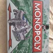 Монополия, в Якутске