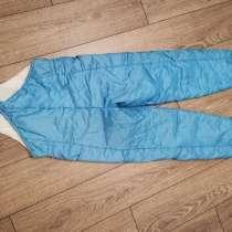 Женские утеплённые штаны размерогу-46 и зимних видов спорта, в Тольятти