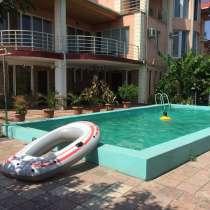 Тбилиси - посуточно дом с бассейном, в г.Тбилиси