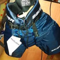 Хоккейные шорты Bauer (Юниор L), в Москве