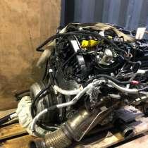 Двигатель БМВ 7 3.0 B58B30C комплектный рестайл, в Москве