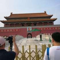 Переводчик в Китае Русский/Китайский языки, в г.Шанхай