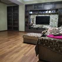 Продается 4 комнатная элитная квартира в Центре, в г.Бишкек