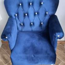 Кресло-трон, в Ижевске