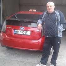 Артур, 52 года, хочет пообщаться, в г.Тбилиси