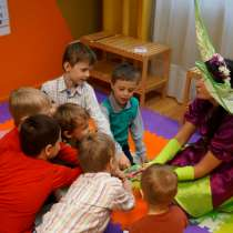 Квест - клуб для детей от 5 до 12 лет, в Москве