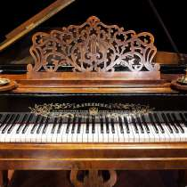 Реставрация и восстановление старинных пианино и роялей, в Краснодаре