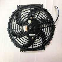 Вентилятор осевой 12 дюймов 100 Вт 24В, в Ижевске