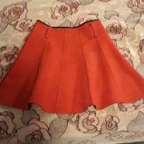 Продам замшевую юбку, в Бузулуке