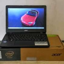 4GB Ssd Intel n3050 Тонкий и Лёгкий Ноутбук, в Люберцы