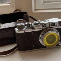 Пленочный фотоаппарат Фэд, в Санкт-Петербурге