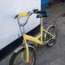 Продам детские велосипеды, в Нижнегорском