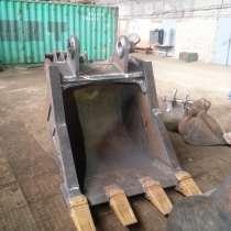 Скальный ковш для грунта, в Хабаровске