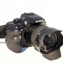 Фотоаппарат Sony А3500 KIT 18-50 mm, в Москве