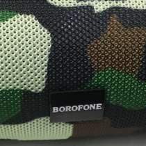 Портативная колонка Borofone, в Екатеринбурге