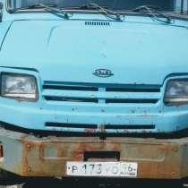Ищу владельцев автомобилей ИЖ ЗИЛ, в г.Костанай