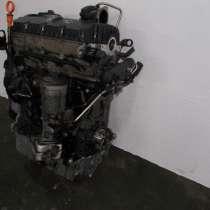 Двигатель Фольксваген Транспортер 1.9D AXC, в Москве