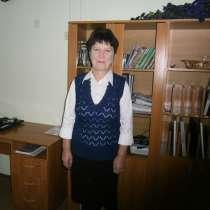 Людмила, 60 лет, хочет найти новых друзей, в Самаре