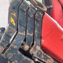 Продам гидравлический кран манипулятор Fassi F 175,гр/п 8тн, в Перми