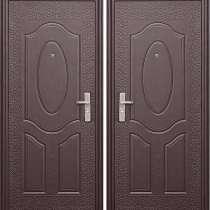 Двери входные металлические. Доставка бесплатная по всей обл, в Нижнем Новгороде