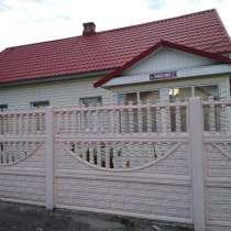 Продается дом в центрльной части города Мозыря, в г.Мозырь