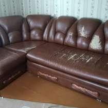Ремонт, реставрация, перетяжка мебели, в г.Полоцк
