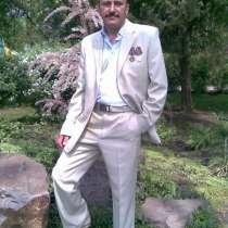 ЮРИЙ, 59 лет, хочет познакомиться – ВСЕМ ПРИВЕТ И УДАЧИ!, в Ростове-на-Дону