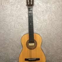 Гитара классическая HOHNER HC02, в Королёве