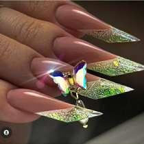 Хочешь научится делать такие ногти? Тогда учись у Лучших!, в г.Минск