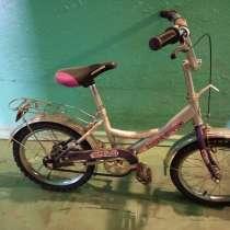 Велосипед для ребёнка 4-8 лет, в Туле