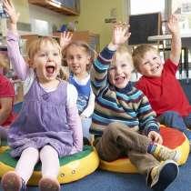 Набор в группы детского развития, в Ангарске