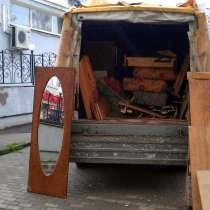 Вывоз мебели, быт. техники и др. ненужных вещей, в Смоленске