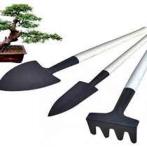 Набор инструментов для комнатных растений (бонсай), в Брянске