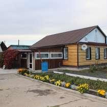Продается уютный дом, в Омске