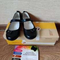 Туфли для девочки 28 размер, в Мончегорске