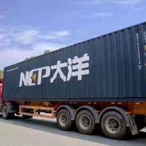 Грузовые перевозки из Китая в Минск, в г.Гуанчжоу