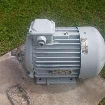Электродвигатель 4.3kw, 1390 об/мин, в Нерехте