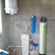 Все виды сантехнических работ, газоснобжения, в г.Луганск