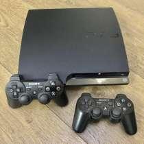 Игровая приставка Sony PlayStation 3 (500gb), в Москве