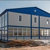 Строительство быстровозводимых зданий и конструкций, в г.Минск