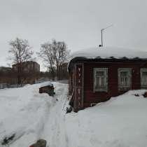 Продам дом и землю, в Кирово-Чепецке