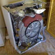Ремонт стиральных машин на дому, неразборных баков крестовин, в г.Полтава