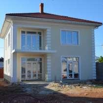 Дом 235 м² на участке 6 сот, в Севастополе