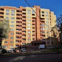Новая квартира в доме на Юшкова!, в Красноярске
