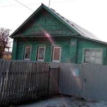 Продается дом (бревно), в Самаре