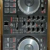 Pioneer DDJ-SB Digital DJ Controller, в г.Russia