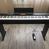 Синтезатор, цифровое пианино casio cdp s350, в Санкт-Петербурге