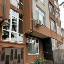 Продается 1-ком квартира в доме комфорт-класса. Сочи, в Сочи