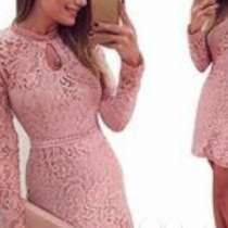 Платья новые красивые р44-52, в Дубне